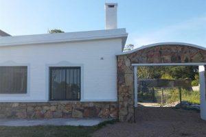 Ref. Y 258 Dos Casas Frente Rambla Cuchilla Alta