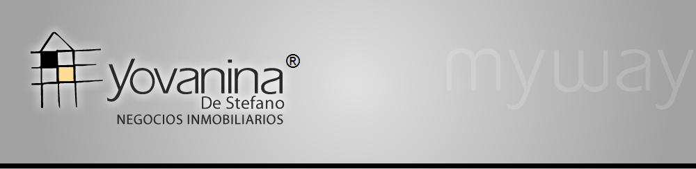 Yovanina® Negocios Inmobiliarios