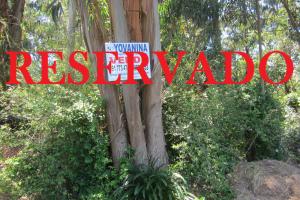 Terreno en Santa Ana 4 de Playa Ref .Y 210 RESERVADO
