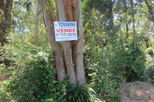 Terreno en Santa Ana 4 de Playa Ref .Y 210