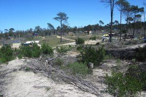 Terreno Balneario Argentino 6 de playa Ref. Y 186