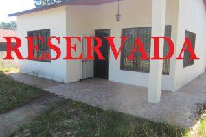 Casa en Cuchilla Alta 3 de Playa Ref Y 242 RESERVADA
