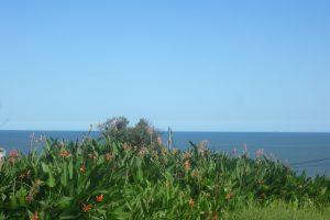 Terreno en Sierras del Mar 70 metros de playa Ref Y 280