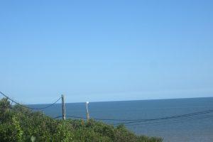 Terreno en Sierras del Mar a pasos de Playa  Ref Y 281