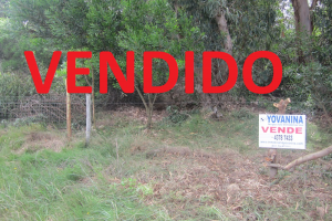 Terreno en Santa Ana 80 metros de Playa Ref Y 284 VENDIDO