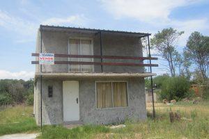 Casa a finalizar Santa Ana 6 de playa Ref Y 288