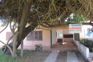 Casa En Centro De Cuchilla Alta Ref Y 252