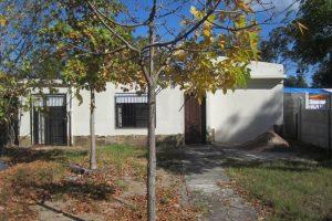 Casa en Balneario Santa Ana, 2 cuadras y media de playa Ref. Y 197