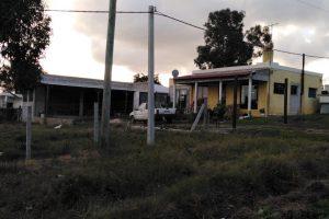 Casa en Balneario Araminda lado norte Ref Y167
