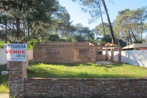 Estructura de casa Cuchilla Alta Y 109 Con financiación