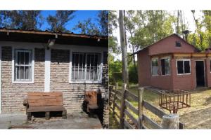 2 Casas en Guazuvira sur Ref Y 108