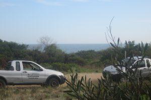Terreno en Brio Argentino Frente al mar Ref Y 264