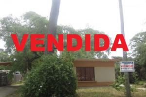 Ref. Y 155 Casa Cuchilla Alta 3 de playa VENDIDA