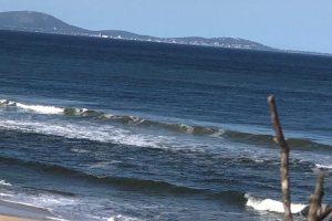 Terreno Sierras del Mar- Cuchilla Alta con vista al mar Ref Y294
