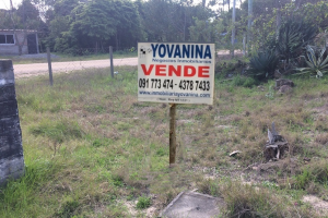 Terreno  Cuchilla Alta Ref. Y 271
