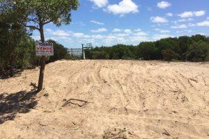 Terreno a 60mts de Playa Santa Ana Ref Y313
