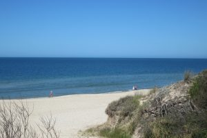 Frente al Mar Terreno Santa Ana Ref Y 335