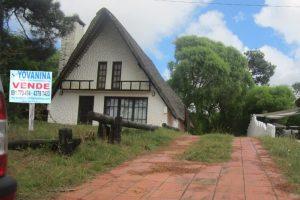 Casa Cuchilla Alta Ref Y 111